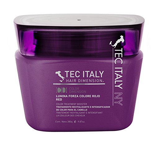 Lumina Forza Colore Red by Tec Italy Color Care